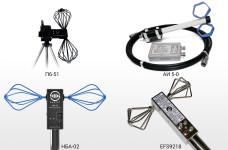 Сравнительный анализ антенн фото